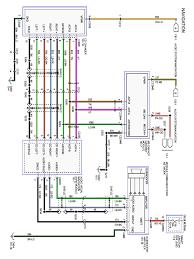 2005 gmc radio wiring diagram wiring diagram byblank