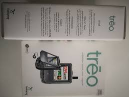 PALM TREO 270 COMMUNICATOR - NEU kaufen ...