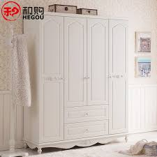 and furniture bedroom wardrobe white wooden past for closet designs 12
