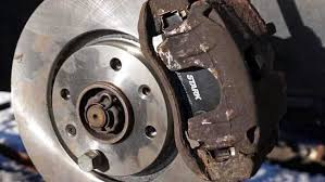 Motorcycle Brake Disc Minimum Thickness Chart The Minimum And Recommended Brake Pad Thickness In Your Car