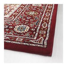 architecture and home endearing red rug ikea on valby ruta low pile 170x230 cm ikea
