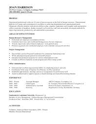 Project Administrator Job Description Template Resumeent Sample