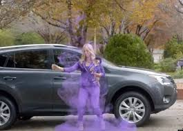Toyota Super Bowl Commercial 2013: Kaley Cuoco Stars In 'Wish ...