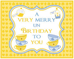 Tea Party Free Printables Free Alice In Wonderland Tea Party Printables Catch My Party