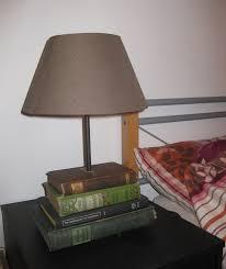 hemma book lamp