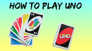 uno is a great shedding type card game that has especially printed deck in this game the player s main goals are to be the first player to score 500