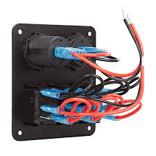 20 Toggle Switch Wiring Diagram Switch Panel Wiring Diagram
