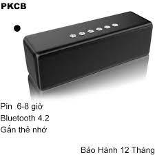 Bán Loa bluetooth bass âm thanh sống Động chuẩn HIFI PKCB-5510 - PKCB-5510  chỉ 399.000₫