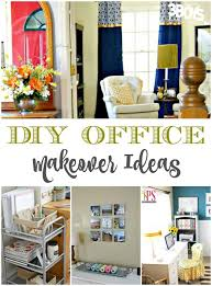 Office makeover ideas Eminiorden Over 20 Office Makeover Ideas Optampro 20 Diy Office Makeover Ideas Boys And Dog Boys And Dog