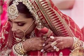 deepveer wedding the cost of deepika s gorgeous diamond ring will your mind news18