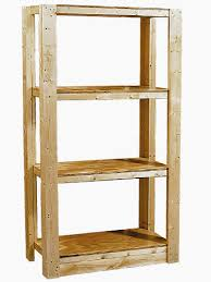 How to build a shelf unit Garage Shelving Diy Simple Wood Shelves Georgia Pilon Blog Diy Simple Wood Shelves Georgia Pilon Blog