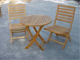 teak bistro table and chairs. Latest Teak Bistro Table And Chairs With Furnitureteak Furniture I
