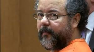 PHOTO: Ariel Castro, the accused Cleveland abductor, is shown in court, July - ABC_ariel_castro_dm_130726_16x9_992