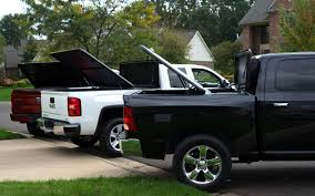How to Choose the Best Tonneau Cover for Your Pickup Truck Bed ...