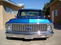 For Sale* ***1971 Chevy Truck*** - TrueStreetCars.com