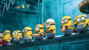 Minion Bedroom Wallpaper Minions Wallpapers Pictures Images