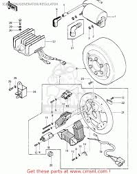 kawasaki ke100 wiring diagram wiring diagrams and schematics wiring diagram lifan 125