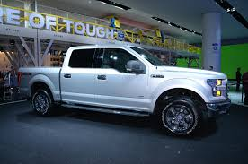 2015 F150 Bolt Pattern Amazing 48 Ford F48 Debuts At 48 Detroit Auto Show Automobile Magazine