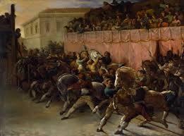<b>Théodore Géricault</b> — Google Arts & Culture