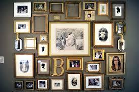 gallery wall frames ideas wall decoration home decor ideas