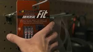 Nockturnal Universal Fit Lighted Nocks Tv Commercial Designed To Fit Video