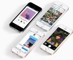 iphone se goedkoper