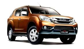 new car launches expected in indiaNew upcoming cars launching in India in May 2017  Isuzu MUX