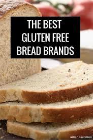 Gluten Free Bread Brand List Ultimate Guide