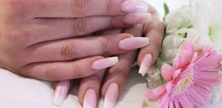 Fake Nail Type Chart Choosing Artificial Nail Types A Beginners Guide Skindeepr