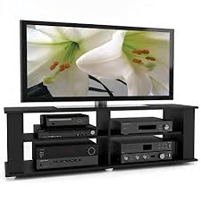 tv component stand. Wonderful Component Sonax FS3580 Fillmore 58Inch TV Component Stand Midnight Black In Tv Stand 6
