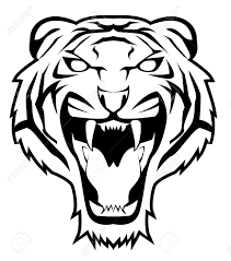 Small Picture Download free Tiger coloring pages ideas for preschool Preschool