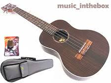 Rosewood Body 4 Strings <b>Tenor</b> Ukuleles for sale | eBay