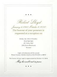 Reception Invitation Template Free Best Funeral Invitations Images