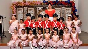 E. M. Valdivino dos Santos Mendes realizou formatura do 1º e 2º período da  educação infantil e foi um sucesso – O Diário Regional