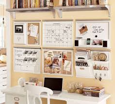 office desk decoration ideas. colorful stationery home office desk decoration ideas