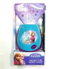 Frozen Night Light Projector Pin On Toys