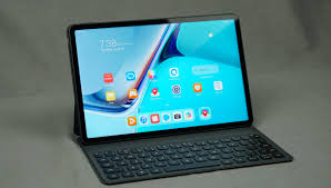 Huawei MatePad 11 2021 Unboxing, Quick ...