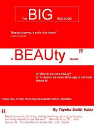 Red Beauty Quotes Best of The Big Red Book Of Beauty Quotes Coolspotters