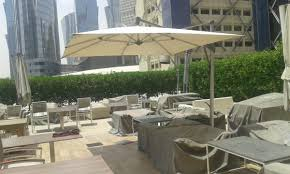 Umbrellas deliver manufacture highquality furniture wood rattan cushion umbrellas qatar jordan for inquiries kindly email to
