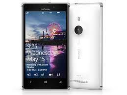 Nokia Lumia 925 review Review
