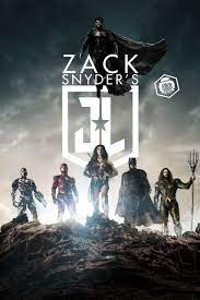 Justice League Snyder Cut Releasing Soon in India - Today in Bermuda