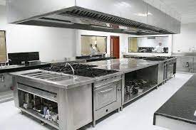 Hotel Kitchen Layout Designing It Right By Lillian Connors Hospitality Net