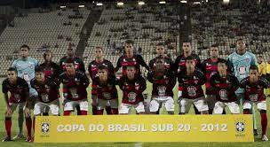 Vitória é campeão da Copa do Brasil Sub-20 - Confederação Brasileira de  Futebol
