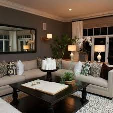Gallery Of Glamorous Colors For Living Room Design Idea