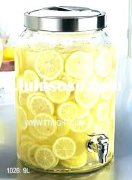 beverage dispenser with metal spigot glass beverage dispenser with metal spigot beverage dispensers acrylic beverage dispenser beverage dispenser