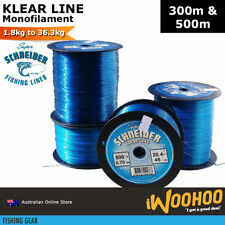 <b>Monofilament Fishing Line</b> for sale | eBay