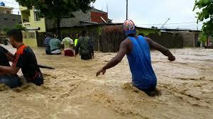 Catástrofes 2016: más costos, menos vidas