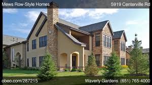 waverly gardens 5919 centerville rd north oaks mn 55127