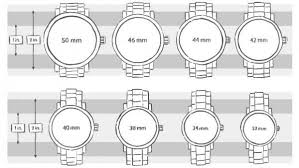 Michael Kors Watch Size Chart Buy Michael Kors Mens Size Chart Off65 Discounted