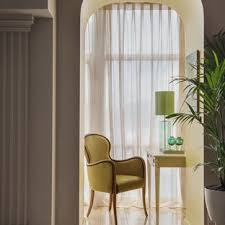 75 Beautiful Beige Apartment Balcony Pictures & Ideas | Houzz